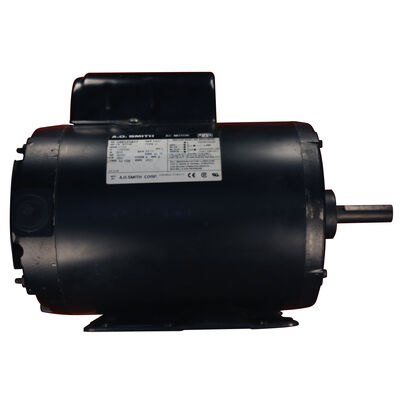 Doozie Boat Lift 3/4 HP Replacement Motor