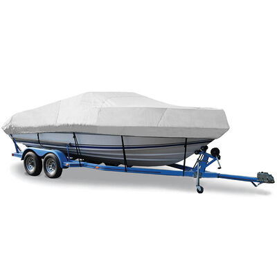 Covermate 300 Trailerable Boat Cover for 21'-23' V-Hull Cuddy Cabin