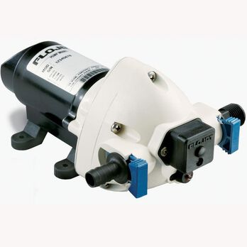 Flojet Triplex Automatic Water System Pump, 2.9 gpm (11 lpm)