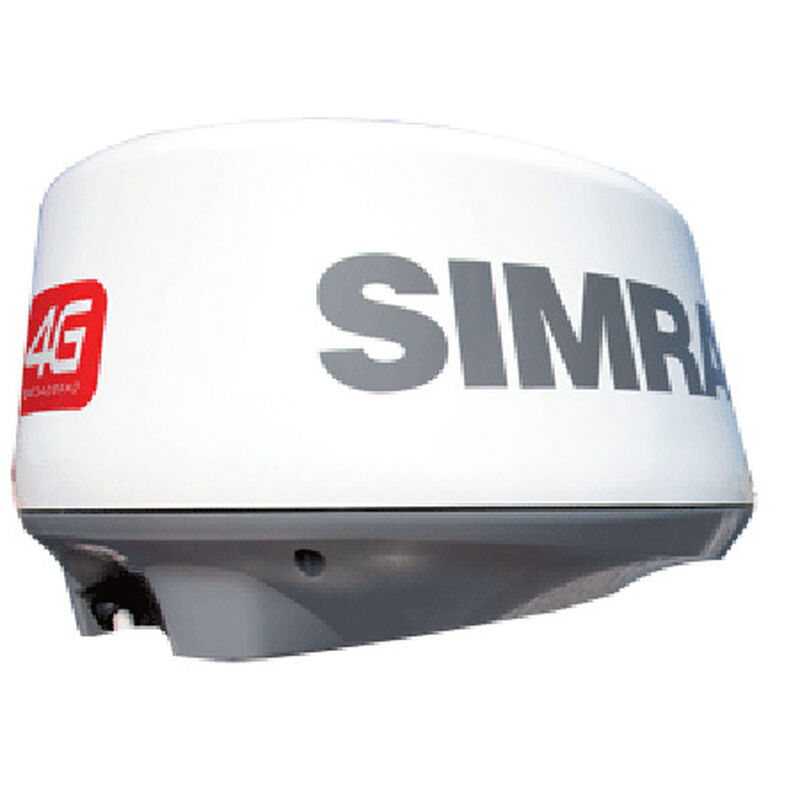 Simrad 4G Broadband Radar Dome For NSE, NSO, & NSS Series image number 1