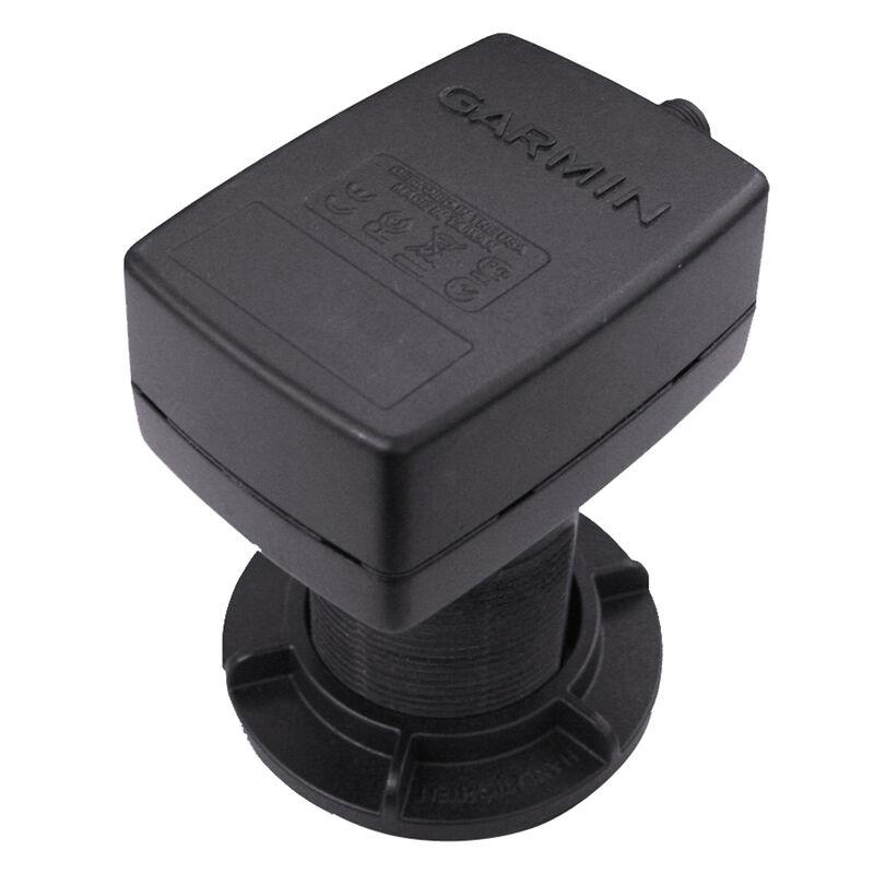 Garmin Intelliducer Marine Thru-Hull Depth Sensor NMEA 2000 image number 1