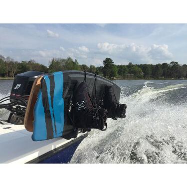 Manta Racks 30° Multi-Board Rack For Surfboards/Wakeboards