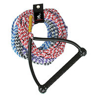 Airhead 4-Section Waterski Rope with Handle
