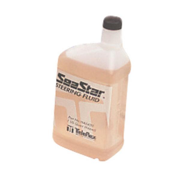 SeaStar / BayStar Hydraulic Steering Fluid, quart
