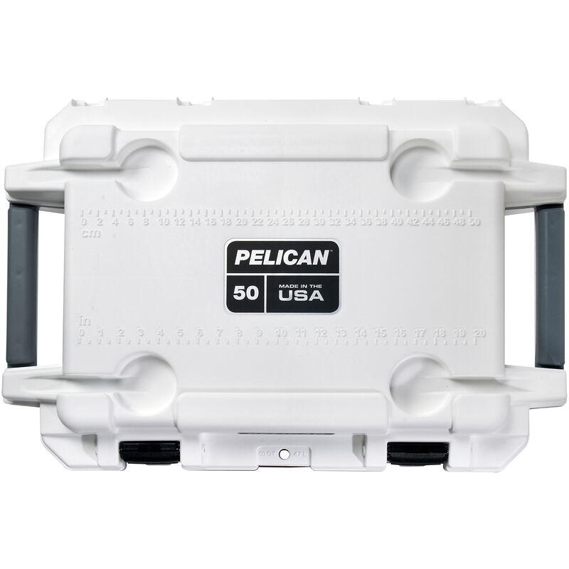 Pelican 50 qt. Elite Cooler image number 12