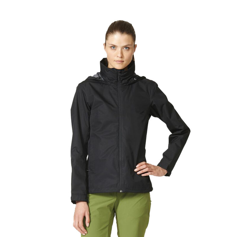 Adidas Women's Wandertag Jacket image number 1