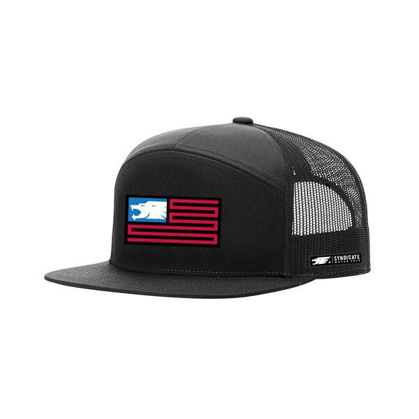HO Syndicate Line Trucker Hat