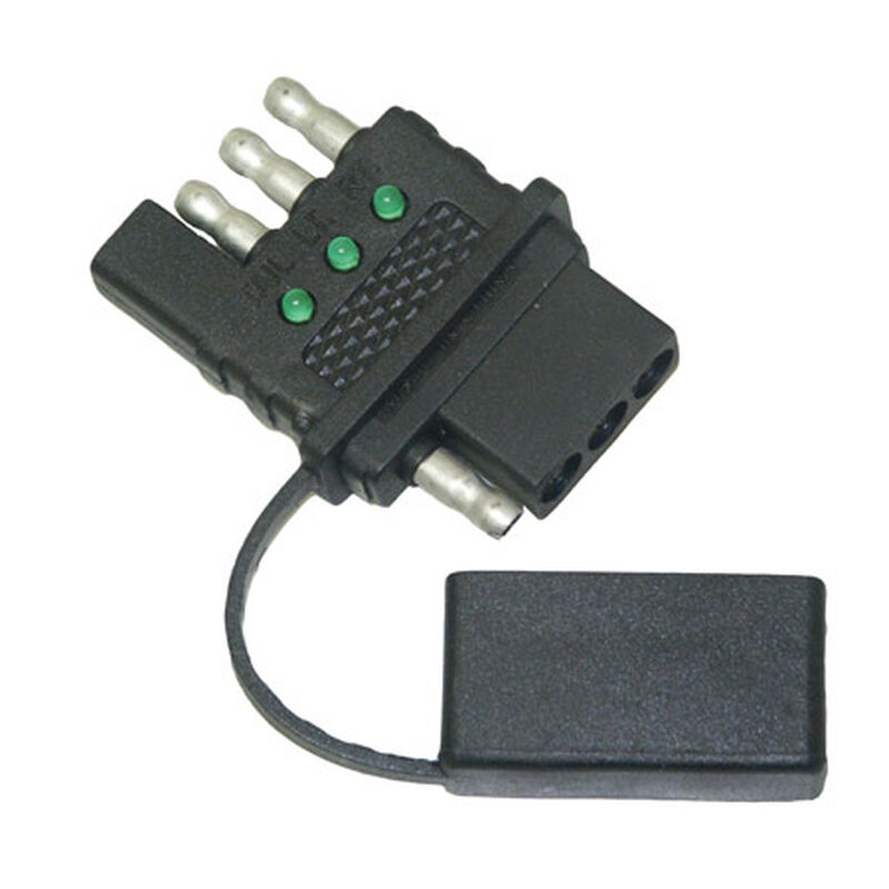 EZ Trouble Shooter II Circuit Tester With Cap image number 1