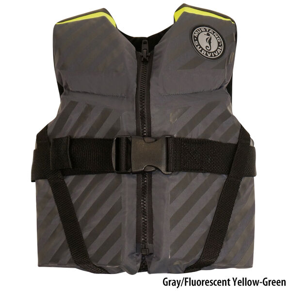 Mustang Lil' Legends 70 Youth Life Jacket, 50-90 lbs.