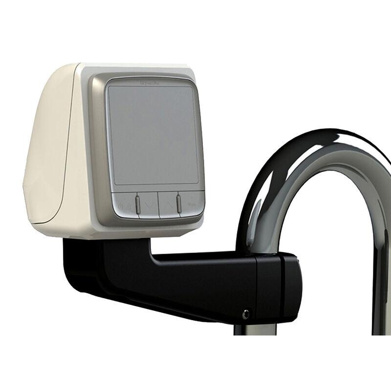 "Scanpod Arm-Mounted Single Instrument Pod (Uncut) - Fits 1"" - 1.3"" Rails image number 1"