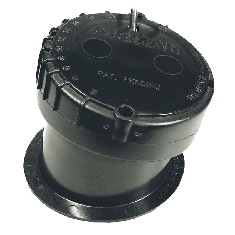 Furuno 520-IHD Plastic In-Hull Transducer image number 1