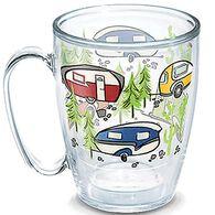 Retro Camping Mug