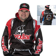 Vexilar Jersey Own the Ice Hoodie
