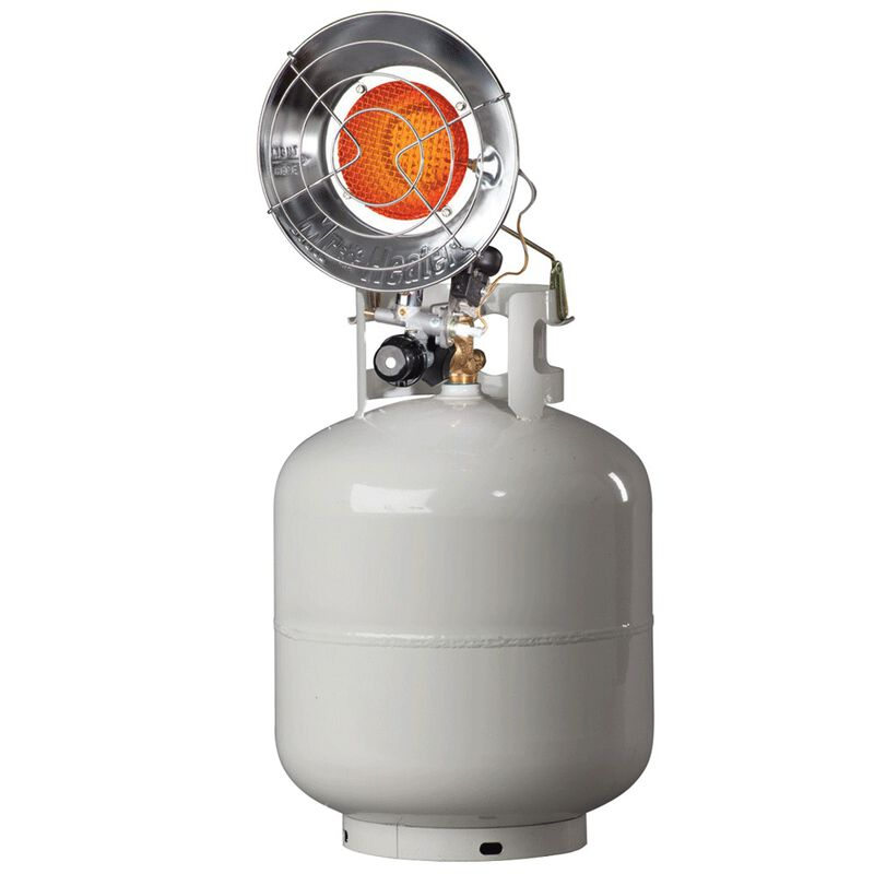 Mr. Heater 10000-15000 BTU Tank Top Heater image number 1