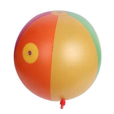 Jumbo Splash Beach Ball Sprinkler