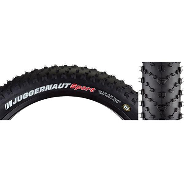 "Kenda Juggernaut Sport Tire, 26 x 4.5"""