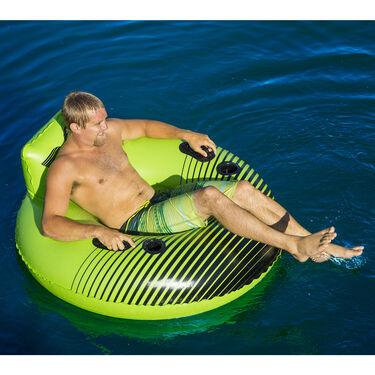 Aquaglide Captain's Chair Pool Float