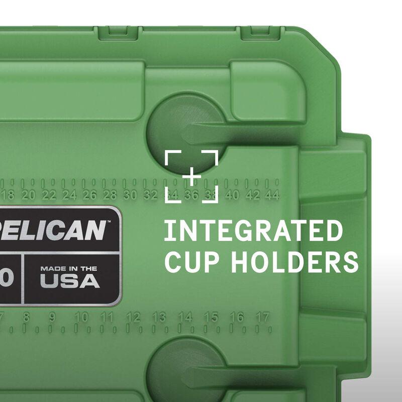 Pelican 30 qt. Elite Cooler  image number 30