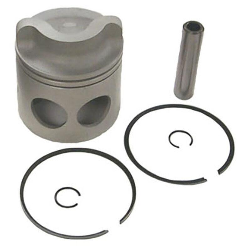 Sierra Piston Kit For Chrysler Force Engine, Sierra Part #18-4633 image number 1