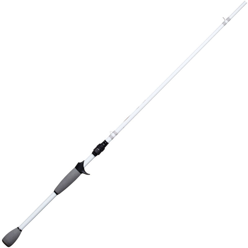 Duckett Fishing Ghost Series Casting Rod image number 1