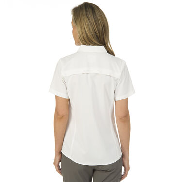 Nepallo Women's Trophy Quick-Dry Short-Sleeve Shirt
