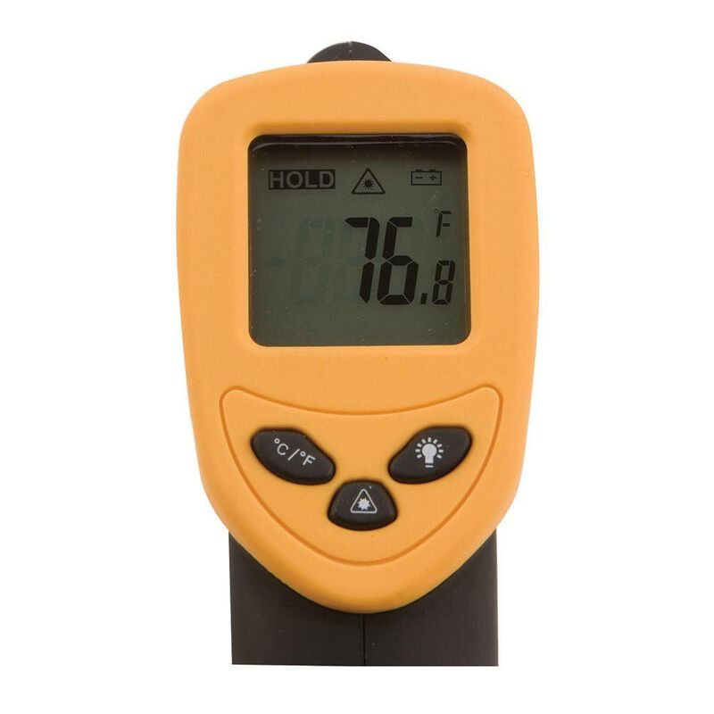 Infrared Thermometer image number 1
