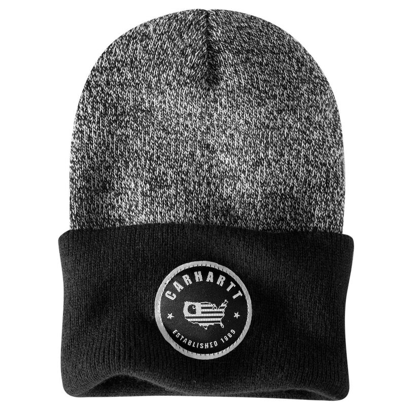 Carhartt Americana Watch Hat image number 4