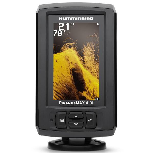 Humminbird PiranhaMAX 4 DI Fishfinder