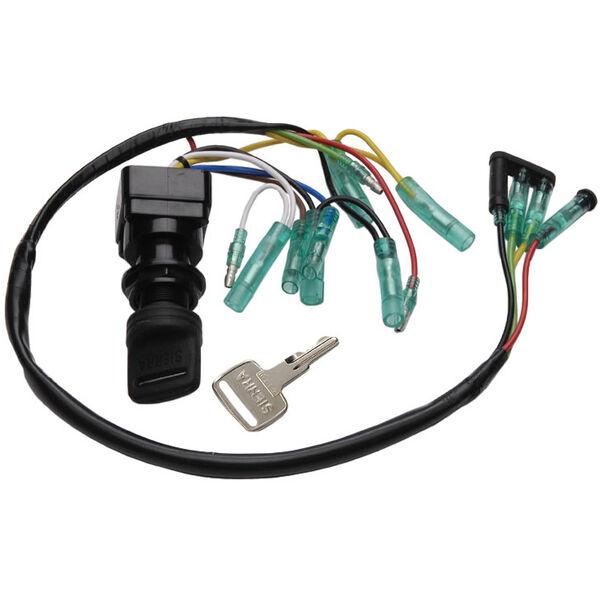Sierra Ignition Switch For Yamaha Engine, Sierra Part #MP51040