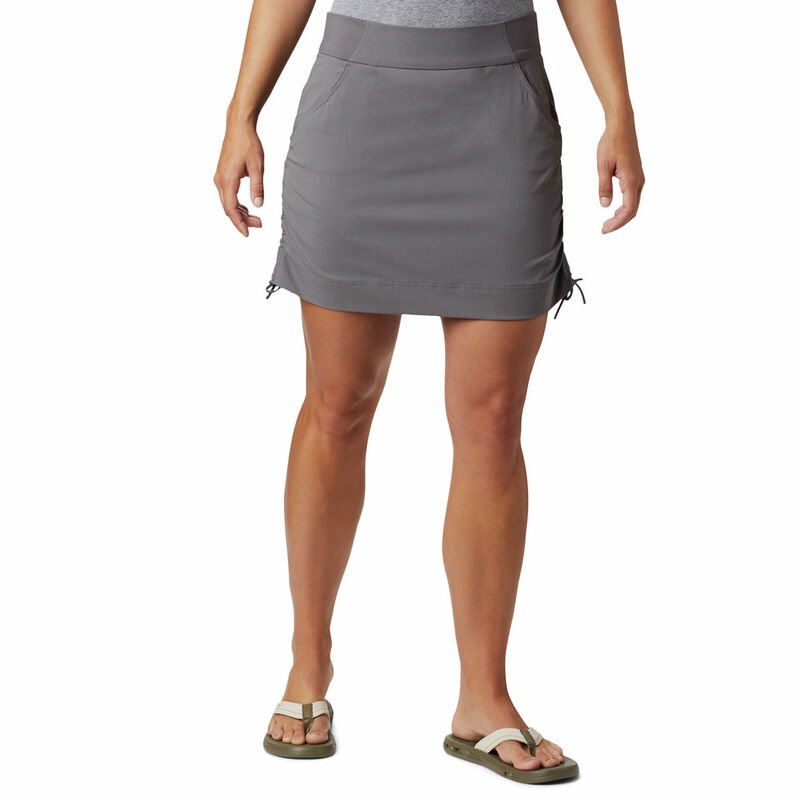 Columbia Women's Anytime Casual Skort image number 6