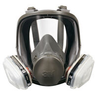 3M Large Full Face Paint Project Respirator
