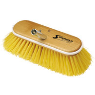"Shurhold Medium 10"" Deck Brush"