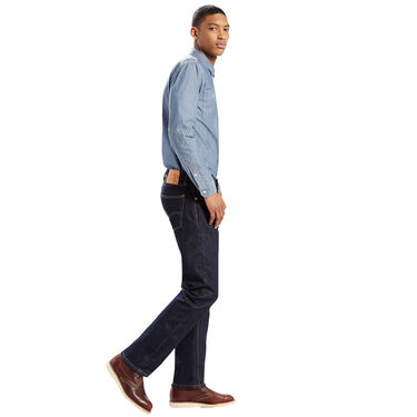 Levi's Men's 505 Regular-Fit Jean