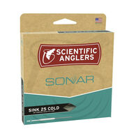 Scientific Anglers Sonar Sink Cold 25' Sinking-Head Fly Line