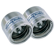 Bearing Buddy Stainless Steel, pair