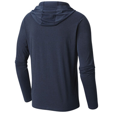 Columbia Men's Whiskey Point Hooded Shirt