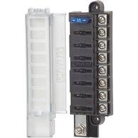 Blue Sea ST Blade Compact 8-Circuit Fuse Block