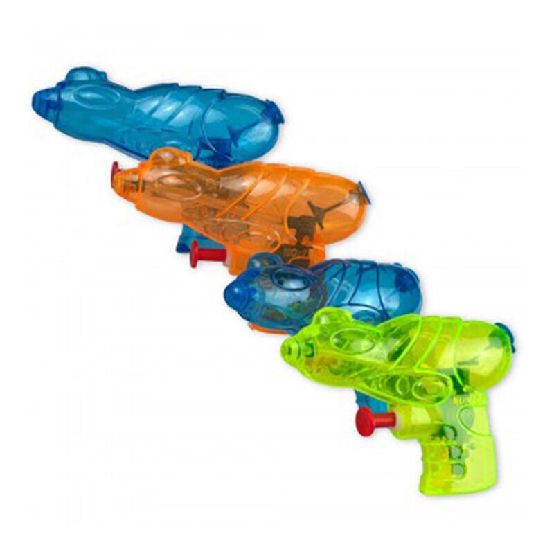 Kole Imports Mini Water Guns image number 1