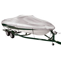 Covermate 150 Mooring and Storage Cover for 20'-22' V-Hull Center Console Boat