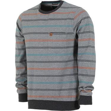 HippyTree Men's Avalon Crew-Neck Sweatshirt
