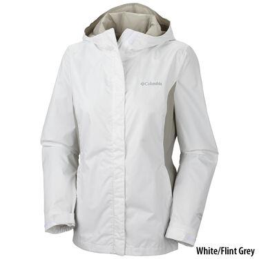 Columbia Women's Arcadia II Rain Jacket
