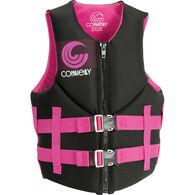 Connelly Women's Promo Neoprene Life Jacket