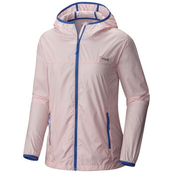 Columbia Women's Tidal Windbreaker Jacket