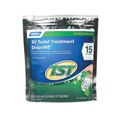 TST Green Drop-INS, 15-Pack