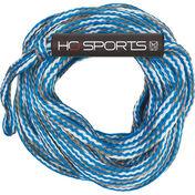 HO 2K 60' Deluxe Tube Rope