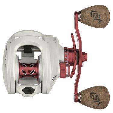 13 Fishing TrickShop Reel Parts Kit, Red Dawn