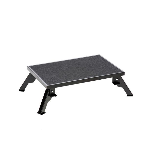 Folding Steel Platform Step Stool