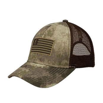 Browning Men's Patriot Cap