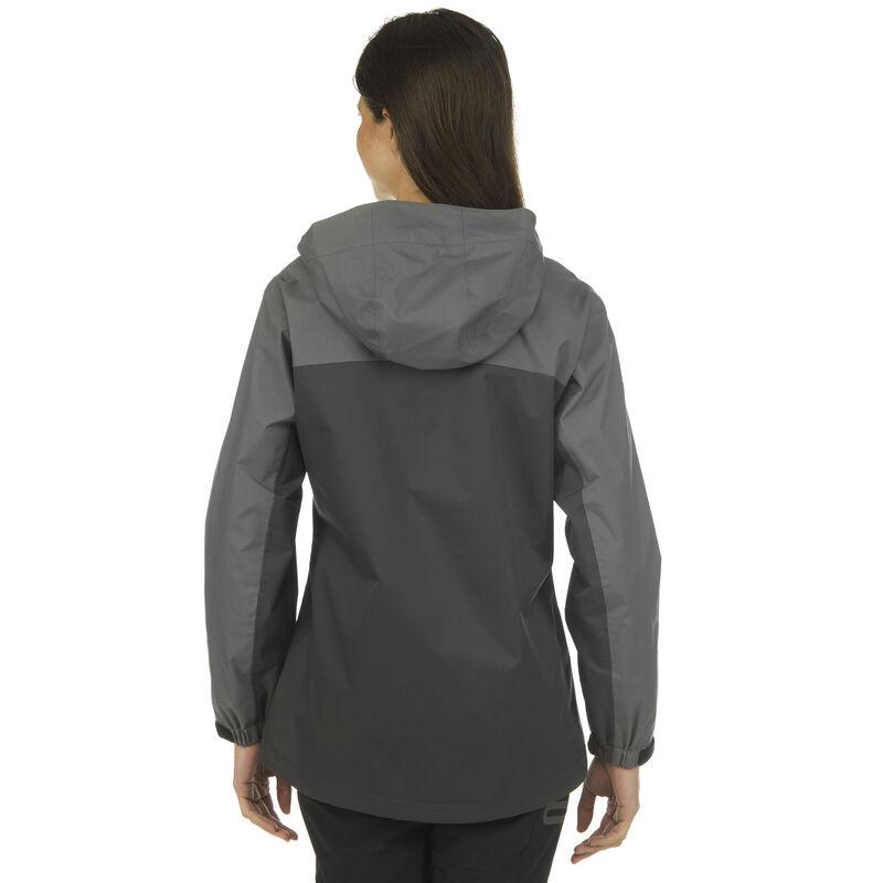 Ultimate Terrain Women's TecH2O Sheltered II Rain Jacket image number 10
