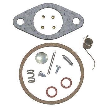 Sierra Carburetor Kit For Mercury Marine Engine, Sierra Part #18-7216